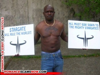 RSN™ ANTI-SCAM TIP: Proof Of Life / Sign Photos 36