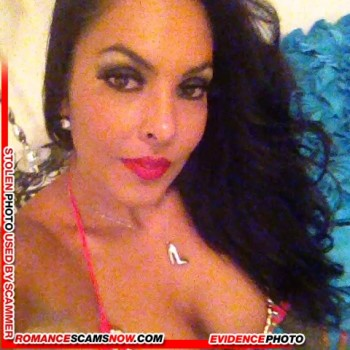 Scammers By Name: Karen Kay Carla 11
