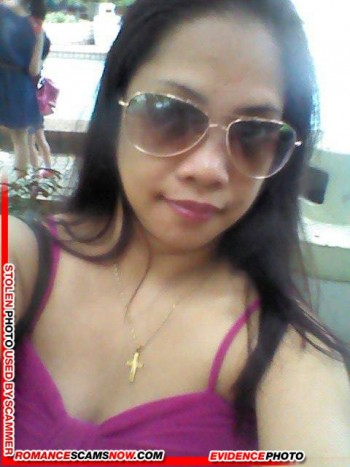SCARS|RSN™ Scammer Gallery: Fake Female Scammers #9478 20