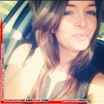 SCARS|RSN™ Scammer Gallery: Fake Female Scammers #9478 13