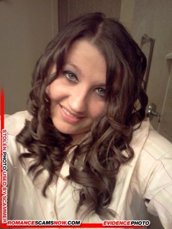SCARS|RSN™ Romance Scammer Gallery: More Female Scammers #9517 10
