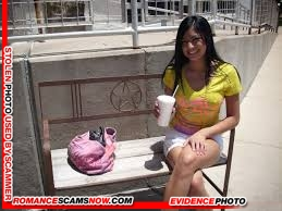 KNOW YOUR ENEMY:  Do You Know This Girl?  Cierra Spice A Favorite Of African Scammers 8