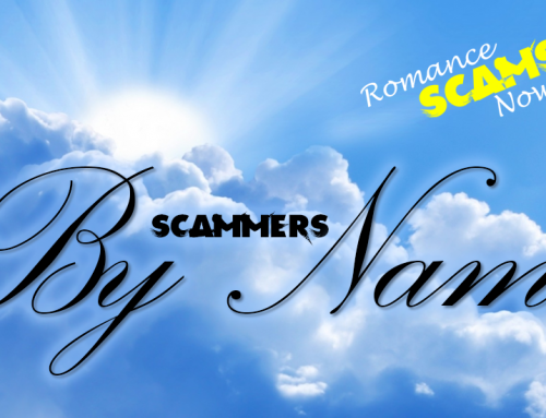 RSN™ Scammer Gallery – Scammers By Name: Johnson & Jones #9472