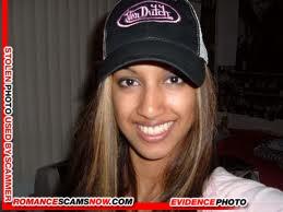 Scammer's Favorite: Melissa Roy 11