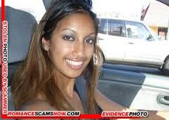 Scammer's Favorite: Melissa Roy 3