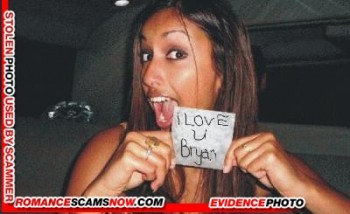 RSN™ ANTI-SCAM TIP: Proof Of Life / Sign Photos 14
