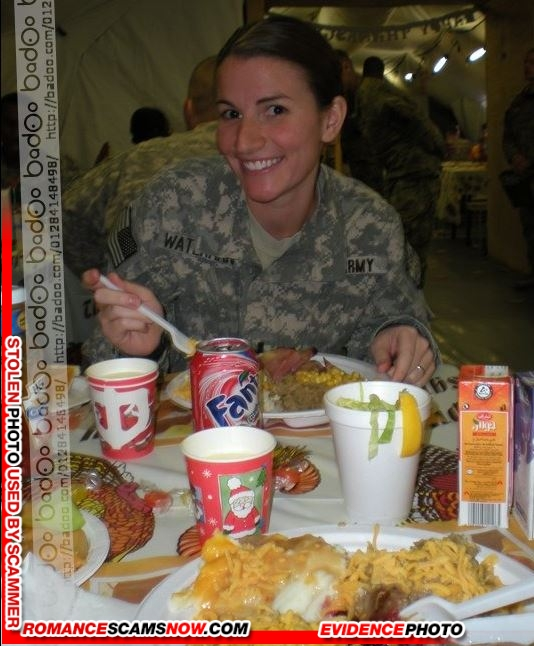 sargeant dating site A message from the real sargent handy we  i'm also engaged to a man in the military a friend of mine saw his picture on a dating site but the profile .