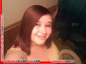 SCARS|RSN™ Scammer Gallery: More Scammer Girls #10099 3