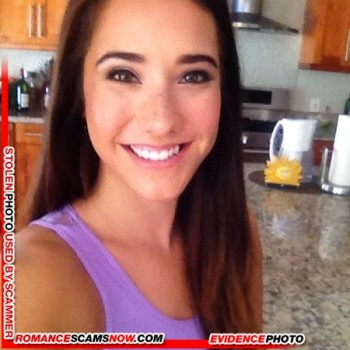 SCARS|RSN™ Scammer Gallery: More Scammer Girls #10099 29