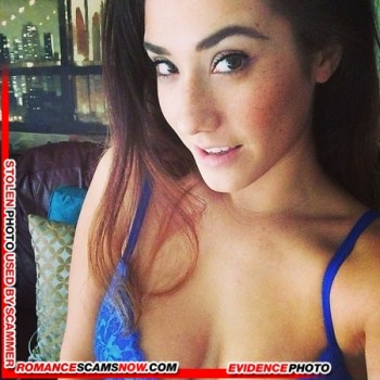SCARS|RSN™ Scammer Gallery: More Scammer Girls #10099 35