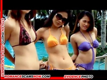 SCARS|RSN™ Scammer Gallery: More Philippines Scammers #11305 5