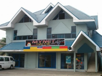 SCARS|RSN™ Scammer Gallery: Accra Ghana Internet Cafes 24