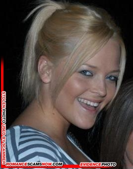 KNOW YOUR ENEMY:  Do You Know This Girl? Alexis Texas, a Favorite Of African Scammers 29