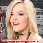 KNOW YOUR ENEMY:  Do You Know This Girl? Alexis Texas, a Favorite Of African Scammers 20