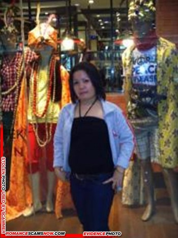 SCARS|RSN™ Scammer Gallery: More Philippines Scammers #11305 7