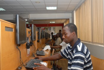 SCARS|RSN™ Scammer Gallery: Accra Ghana Internet Cafes 55