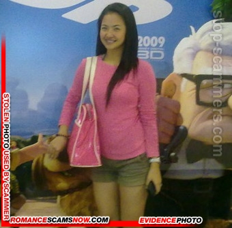 SCARS™ Scammer Gallery: More Philippines Scammers #11305 17