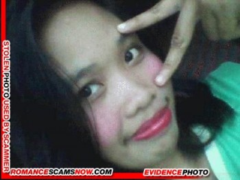 SCARS™ Scammer Gallery: More Philippines Scammers #11305 10
