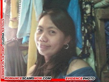 SCARS|RSN™ Scammer Gallery: More Philippines Scammers #11305 33
