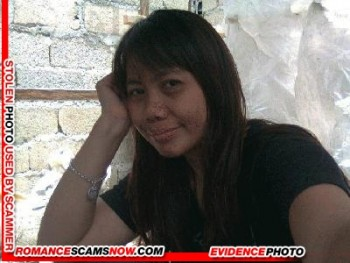 SCARS|RSN™ Scammer Gallery: More Philippines Scammers #11305 10