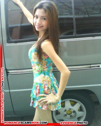 SCARS|RSN™ Scammer Gallery: More Philippines Scammers #11305 2
