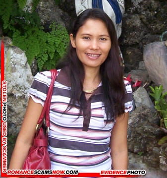 SCARS™ Scammer Gallery: More Philippines Scammers #11305 15