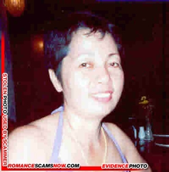 SCARS|RSN™ Scammer Gallery: More Philippines Scammers #11305 12