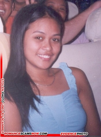 SCARS|RSN™ Scammer Gallery: More Philippines Scammers #11305 50