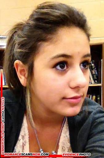 Scammers By Name: Laura Loren Lauren 15