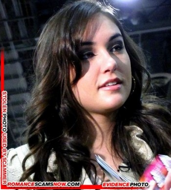KNOW YOUR ENEMY:  Do You Know This Girl?  Sasha Grey, a Favorite Of African Scammers 8