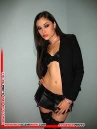 KNOW YOUR ENEMY:  Do You Know This Girl?  Sasha Grey, a Favorite Of African Scammers 9