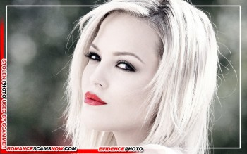 KNOW YOUR ENEMY:  Do You Know This Girl? Alexis Texas, a Favorite Of African Scammers 12