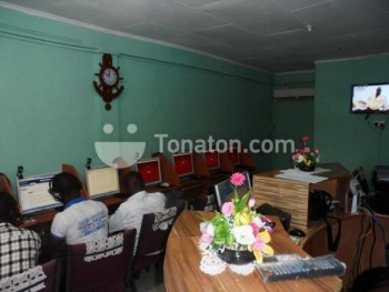 SCARS|RSN™ Scammer Gallery: Accra Ghana Internet Cafes 48