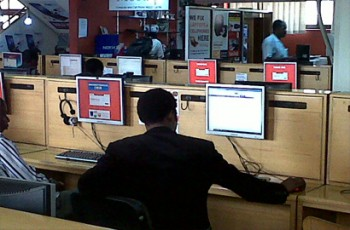 SCARS|RSN™ Scammer Gallery: Accra Ghana Internet Cafes 60