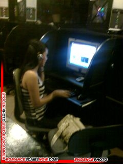 SCARS|RSN™ Scammer Gallery: More Philippines Scammers #11305 21