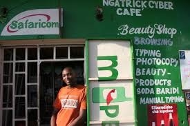 SCARS|RSN™ Scammer Gallery: Accra Ghana Internet Cafes 56
