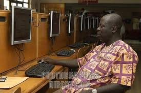 SCARS|RSN™ Scammer Gallery: Accra Ghana Internet Cafes 70