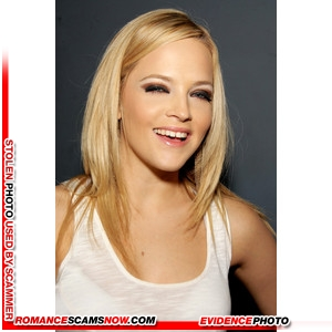 KNOW YOUR ENEMY:  Do You Know This Girl? Alexis Texas, a Favorite Of African Scammers 43