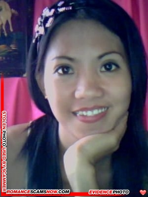 SCARS|RSN™ Scammer Gallery: More Philippines Scammers #11305 71