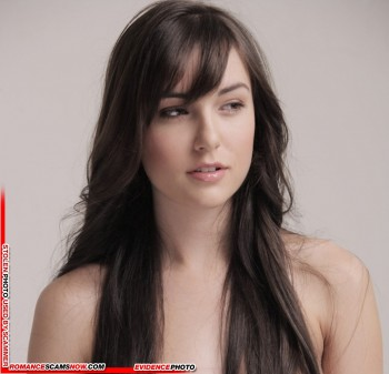 KNOW YOUR ENEMY:  Do You Know This Girl?  Sasha Grey, a Favorite Of African Scammers 7