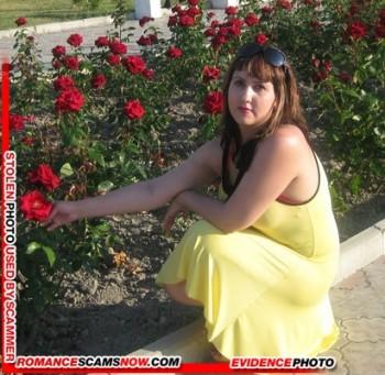 More Scammers Named: Ana Annie Anita Ann 29