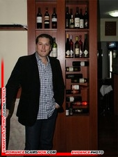 RSN™ Scammer Gallery: Men & Male Sweetheart Scammers - Gallery #0601 20