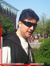 RSN™ Scammer Gallery: Men & Male Sweetheart Scammers - Gallery #0601 30