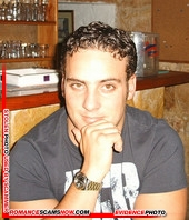 SCARS|RSN™ Romance Scammer Gallery:  Men & Male Romance Scammers #12643 54