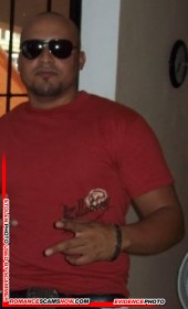 SCAMMER GALLERY:  Men & Male Love Scammers June 2014 50