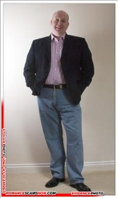SCAMMER GALLERY:  Men & Male Love Scammers June 2014 18