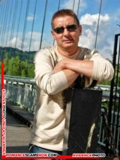 SCAMMER GALLERY:  Men & Male Romantic Scammers 2013 52