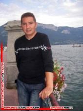 SCAMMER GALLERY:  Men & Male Romantic Scammers 2013 28