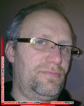 SCAMMER GALLERY:  Men & Male Romantic Scammers 2013 10