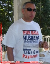 SCAMMER GALLERY:  Men & Male Romantic Scammers 2013 60